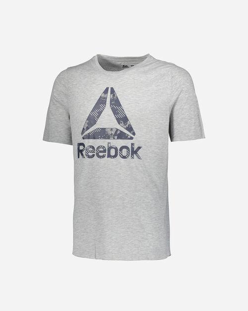 T-Shirt training REEBOK ACTRON CPD M