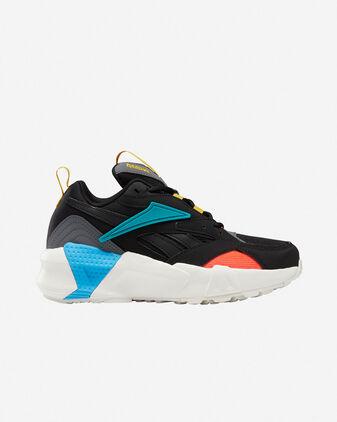 Scarpe sneakers REEBOK AZTREK DOUBLE MIX POPS W