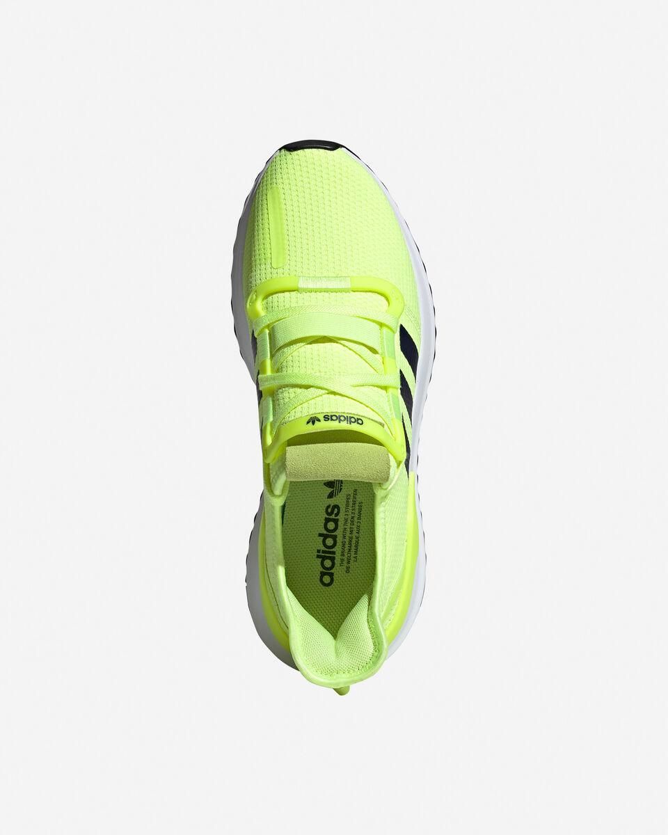 Scarpe sneakers ADIDAS U PATH RUN M S4056995 scatto 2