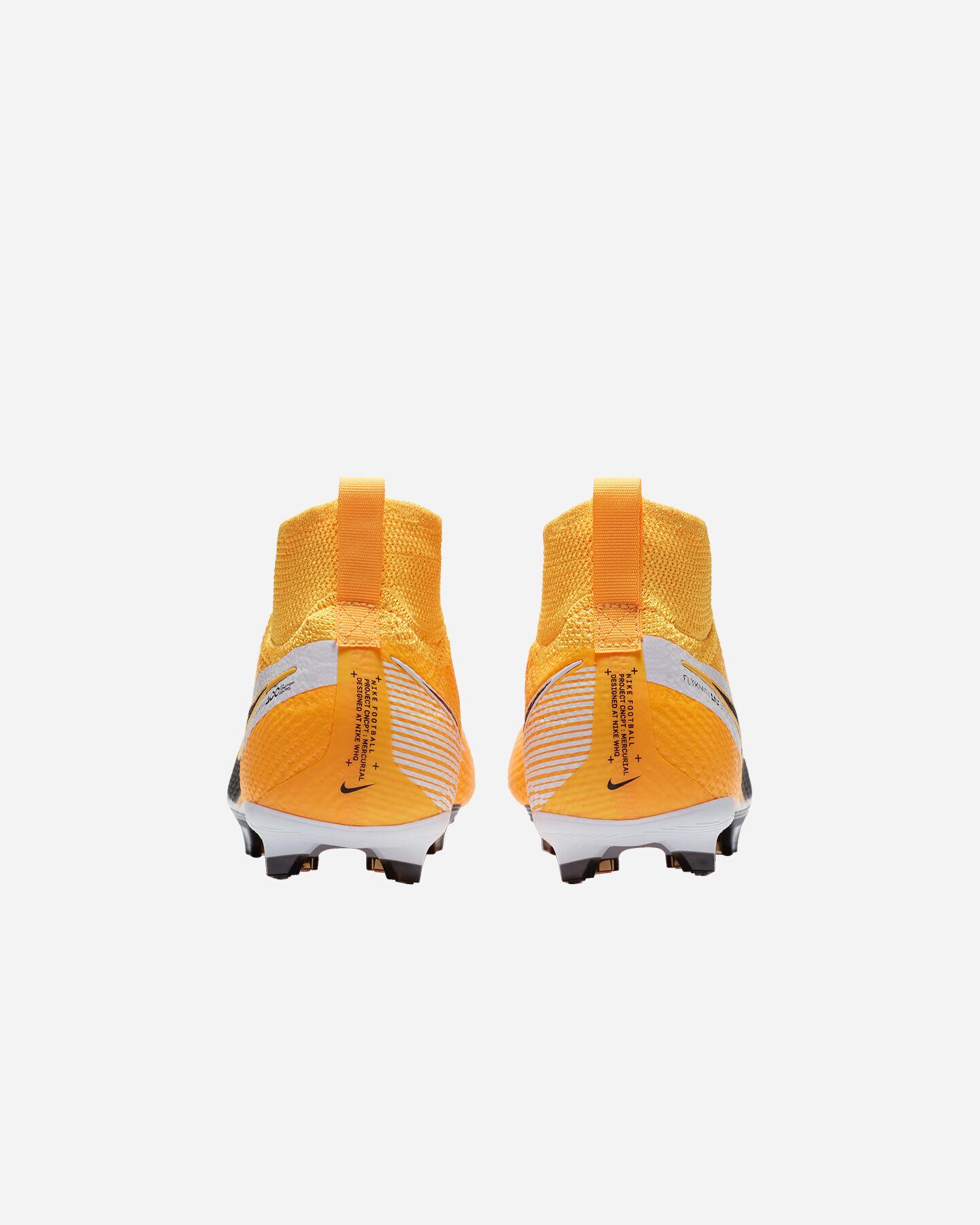 Scarpe calcio NIKE MERCURIAL SUPERFLY 7 ELITE FG JR S5223813 scatto 4