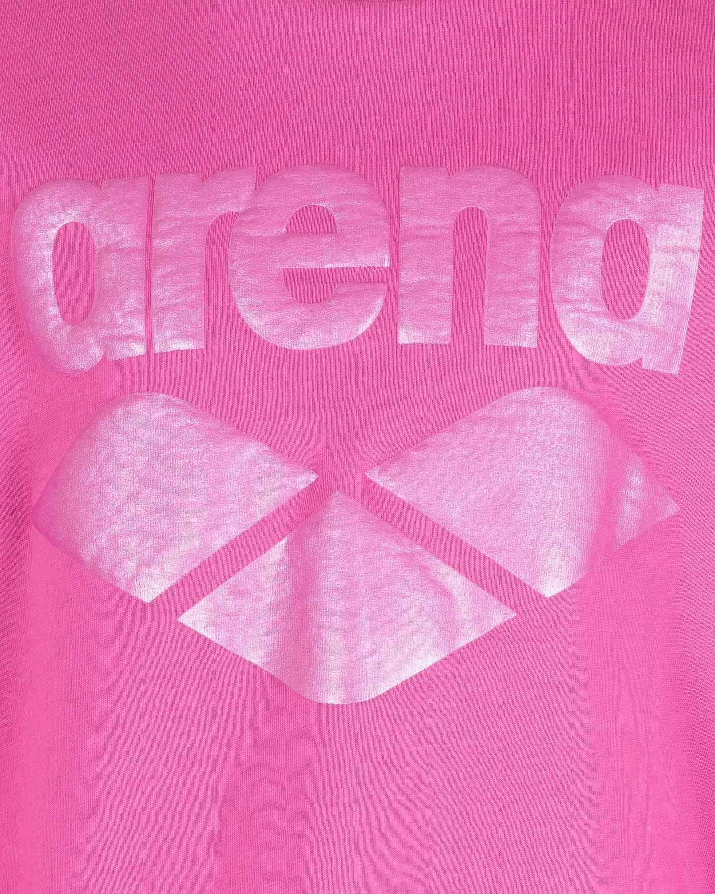 T-Shirt ARENA BASIC JR S4081662 scatto 2