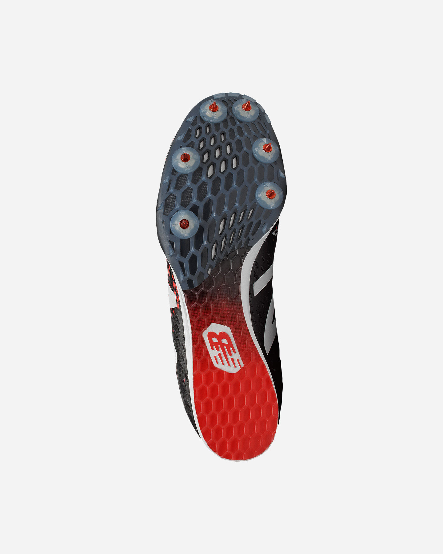 Scarpe running NEW BALANCE SPIKES M S5271066 scatto 1