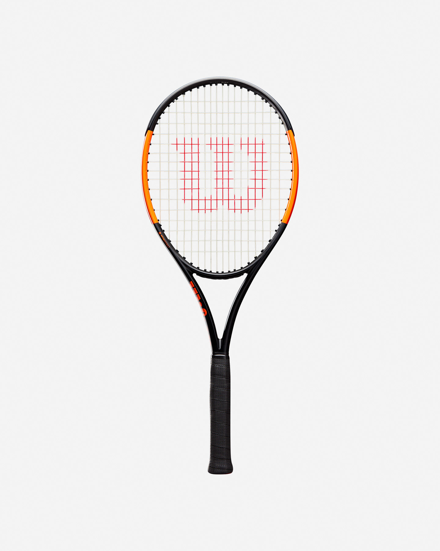 Telaio tennis WILSON BURN 100LS S5047574 scatto 0