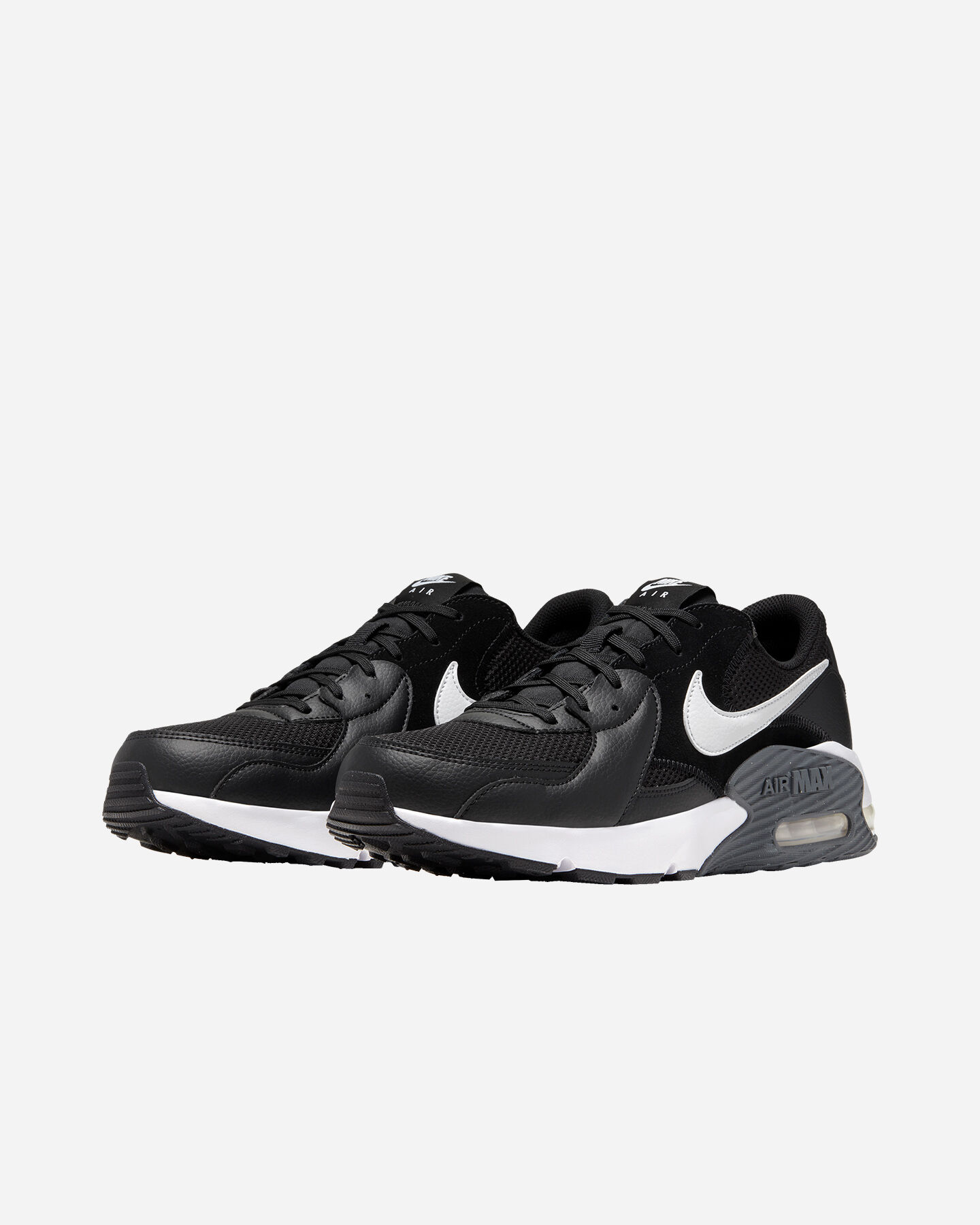 Scarpe sneakers NIKE AIR MAX EXCEE M S5161988 scatto 1