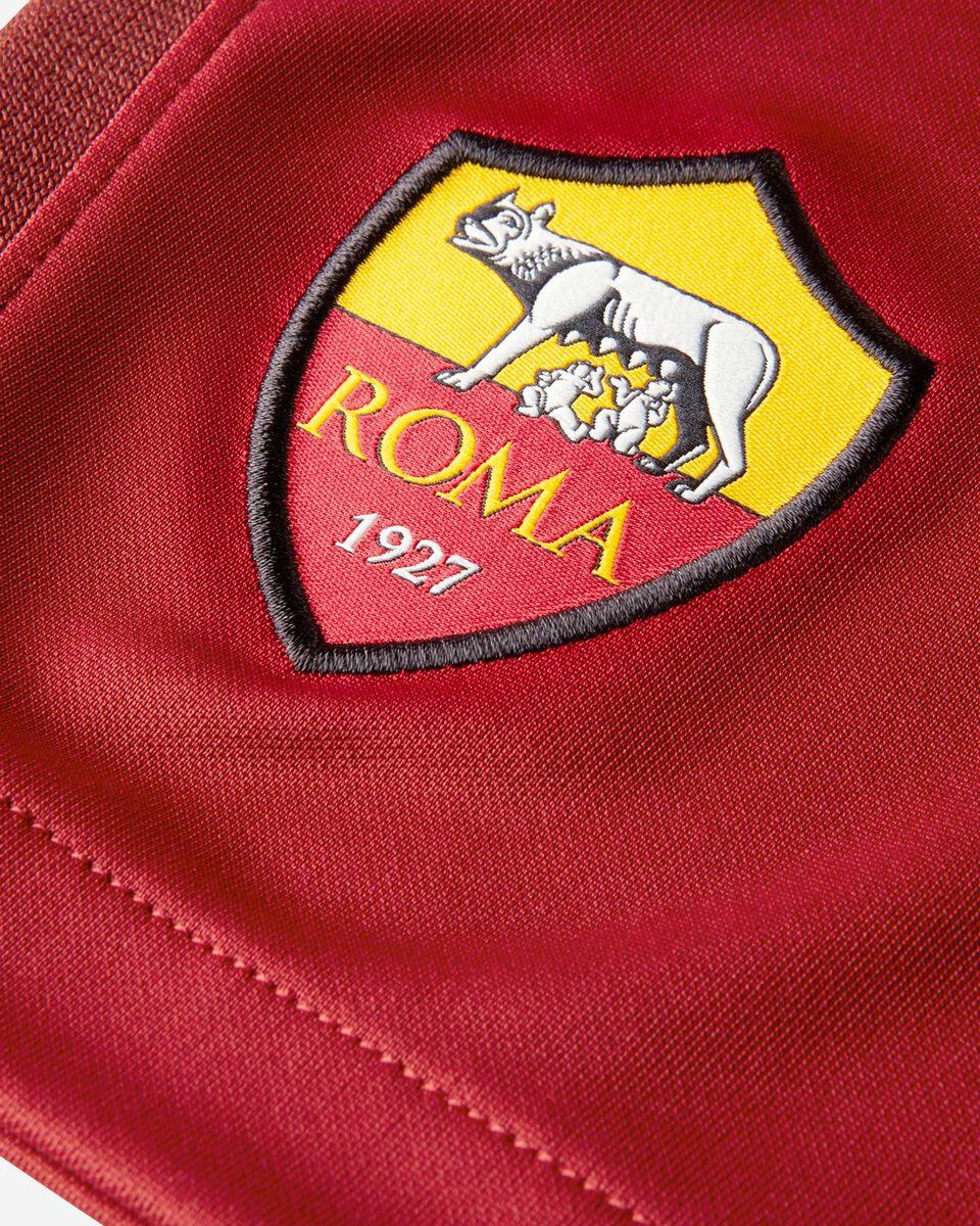 Pantaloncini calcio NIKE AS ROMA HOME 20-21 M S5195448 scatto 3