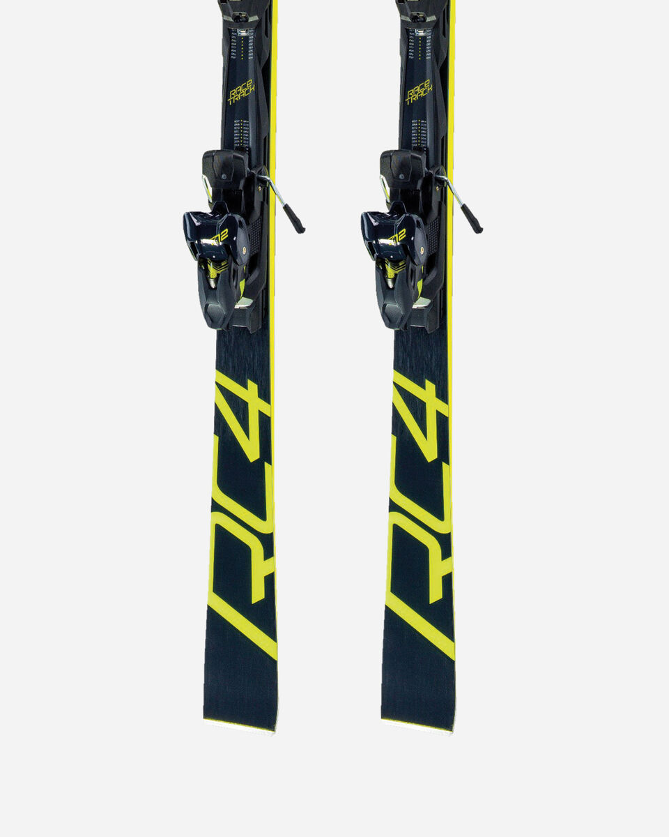Sci FISCHER RC4 WC RC + Z12 S4074097 scatto 2