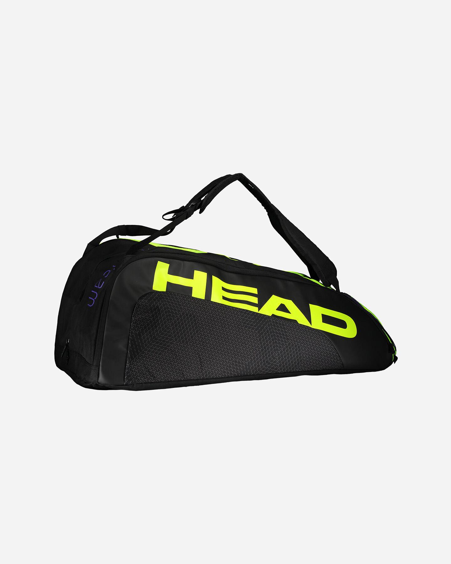 Fodero HEAD TOUR TEAM EXTREME MONSTERCOMBI 12R S5317536|BKNY|UNI scatto 1