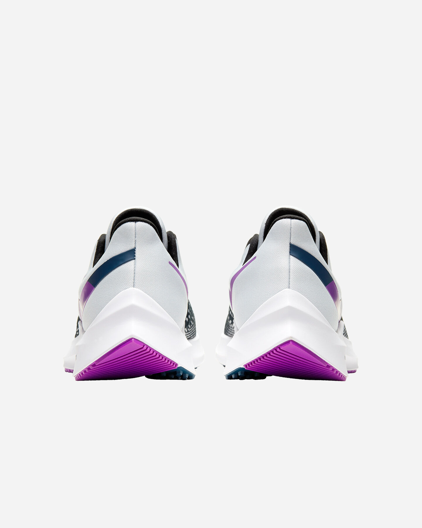 Scarpe running NIKE AIR ZOOM WINFLO 6 W S5161414 scatto 4