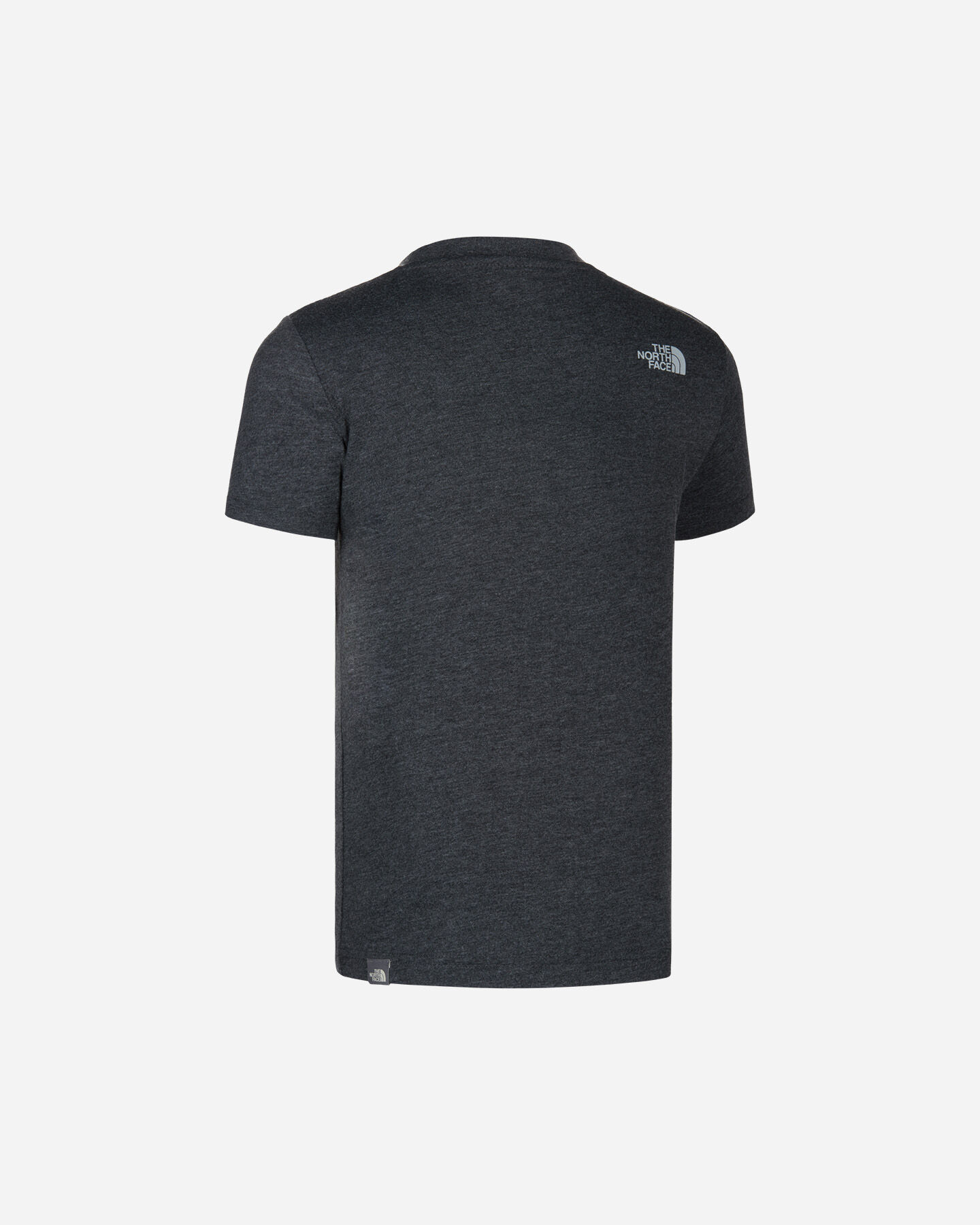 T-Shirt THE NORTH FACE SIMPLE DOME JR S4042495 scatto 1