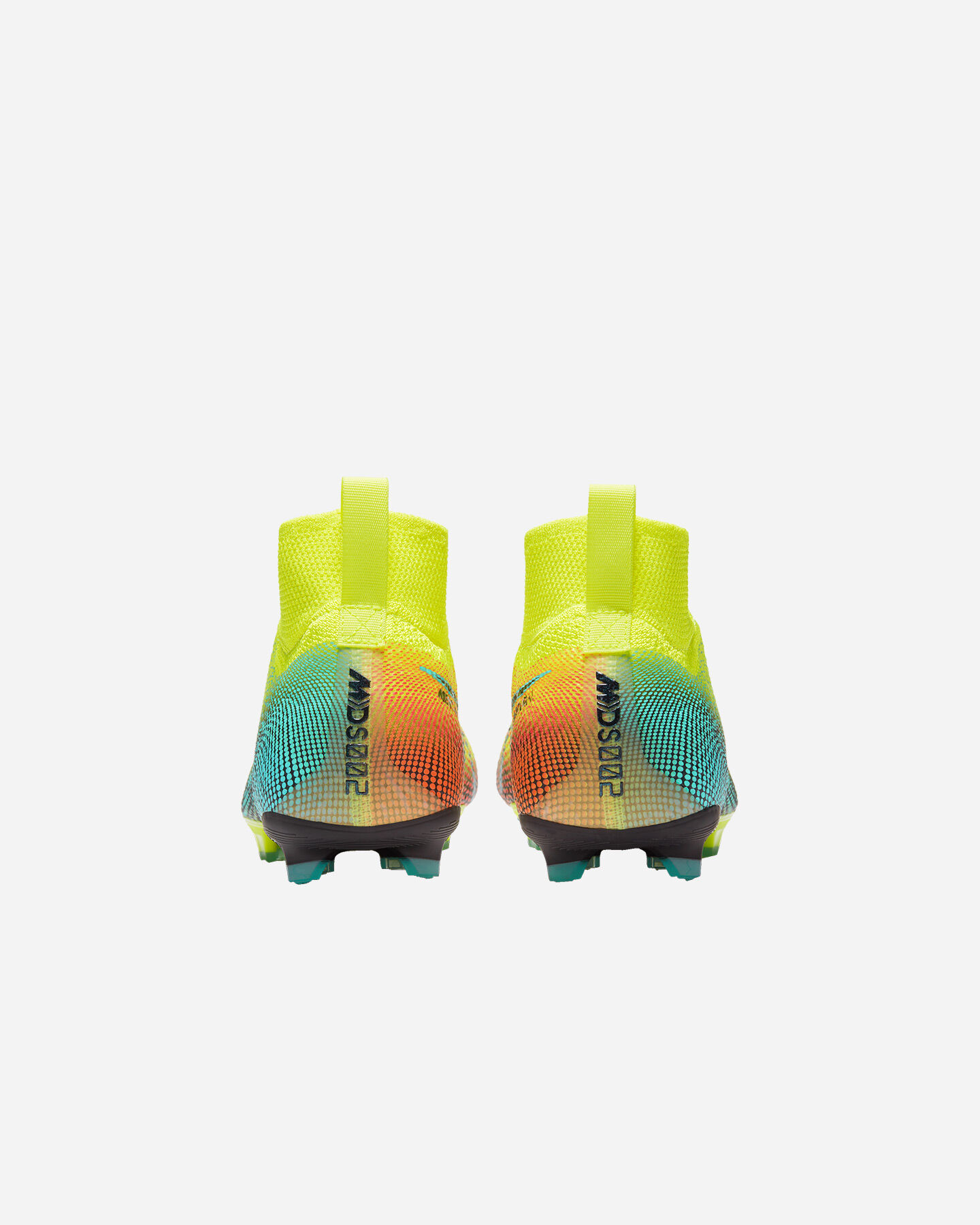 Scarpe calcio NIKE MERCURIAL SUPERFLY 7 ELITE MDS FG JR S5161783 scatto 4
