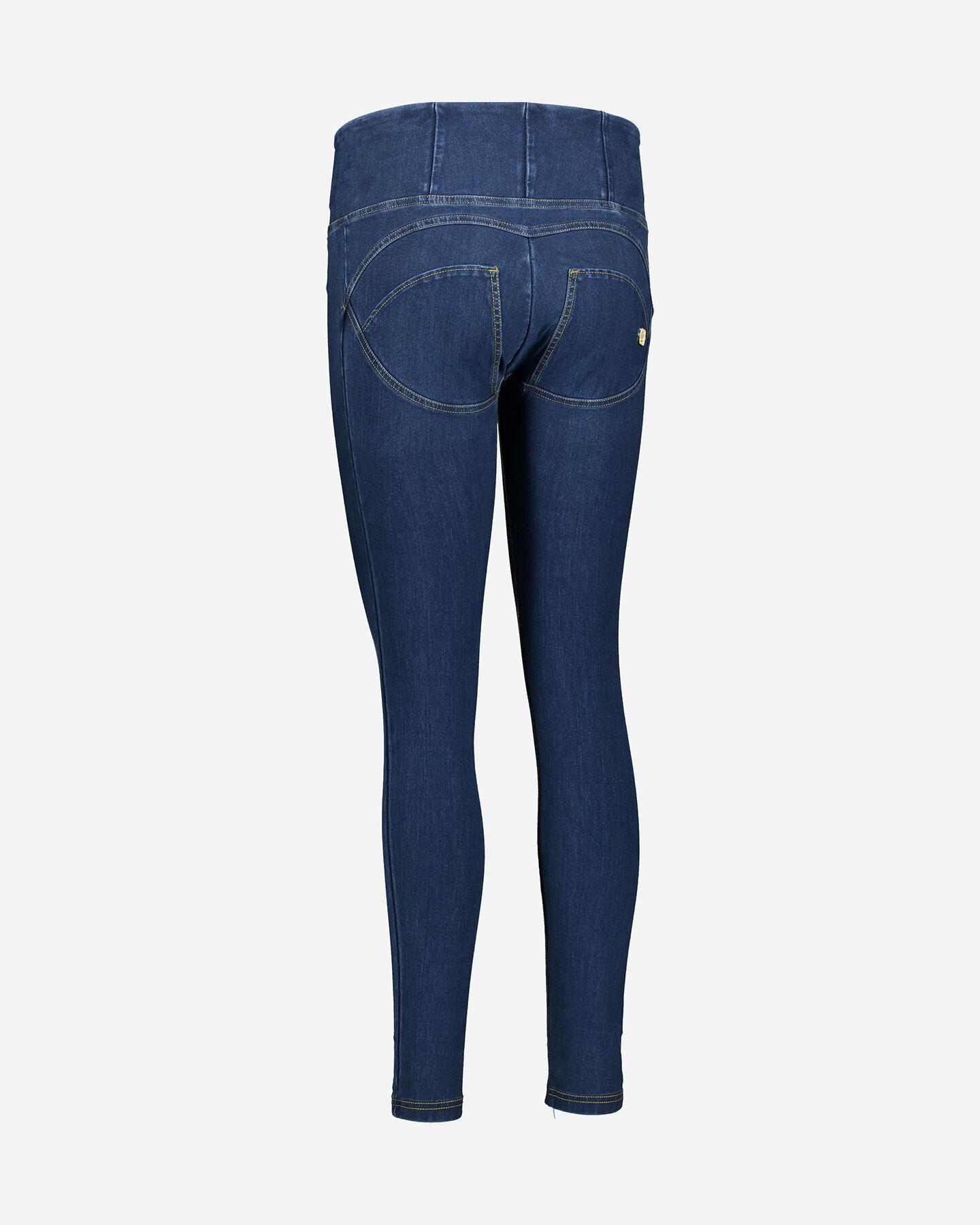 Pantalone FREDDY HIGH WAIST NOW WRUP W S5222756 scatto 2
