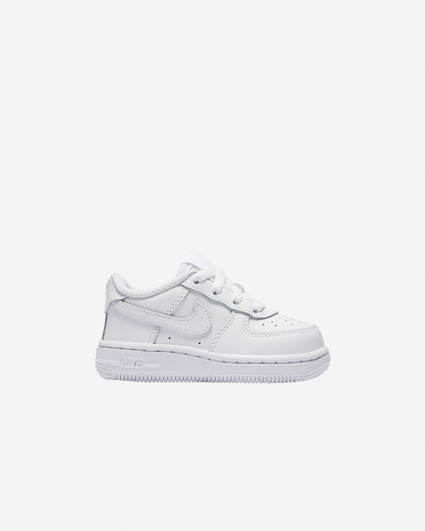Scarpe sportive NIKE AIR FORCE 1 MID TODDLER JR S2010243 scatto 0