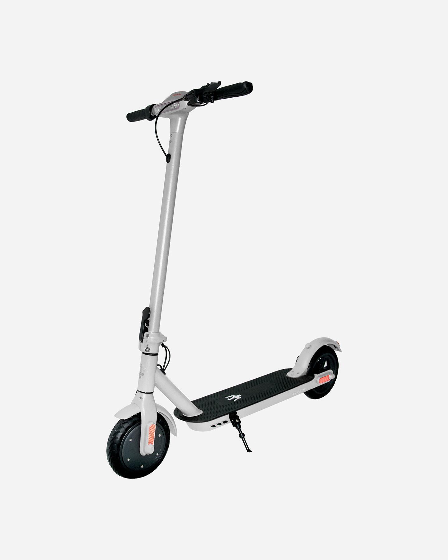Scooter elettrico MASERATI MC-ES10 10' S4092066|WHITE|UNI scatto 0