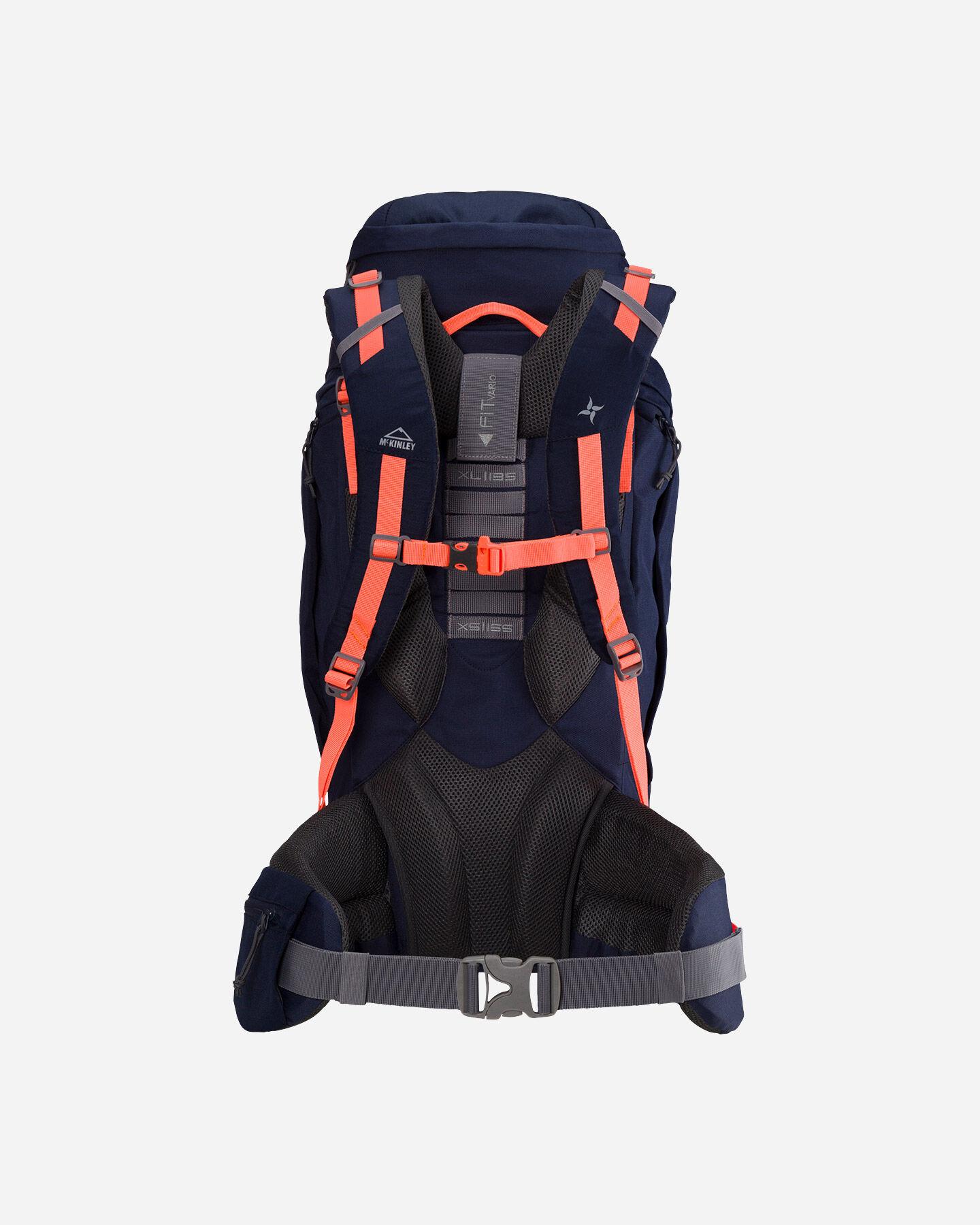 Zaino trekking MCKINLEY MAKE 50+10 RC S2001466|901|50 scatto 1