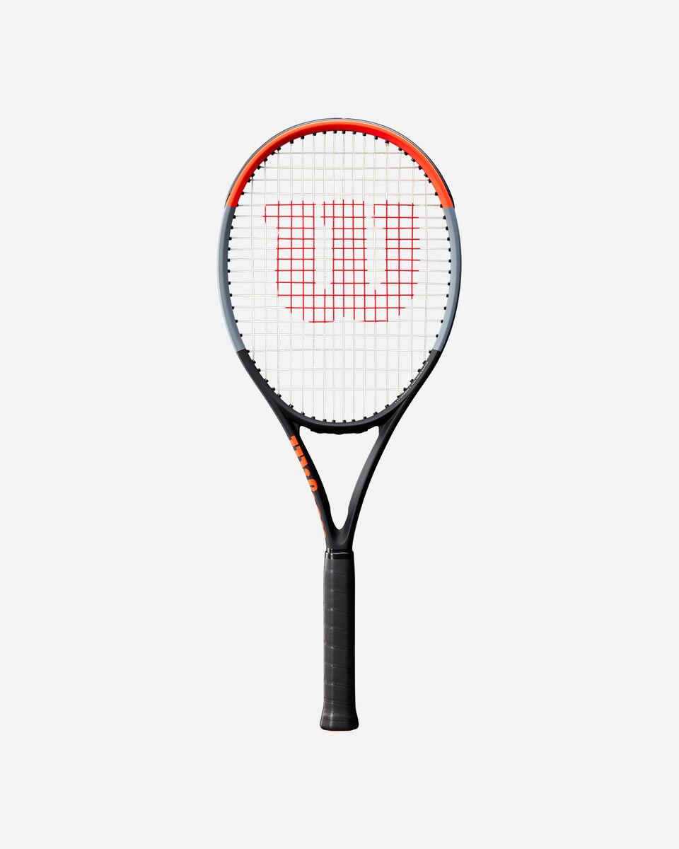 Telaio tennis WILSON CLASH 100L S5134243 scatto 0