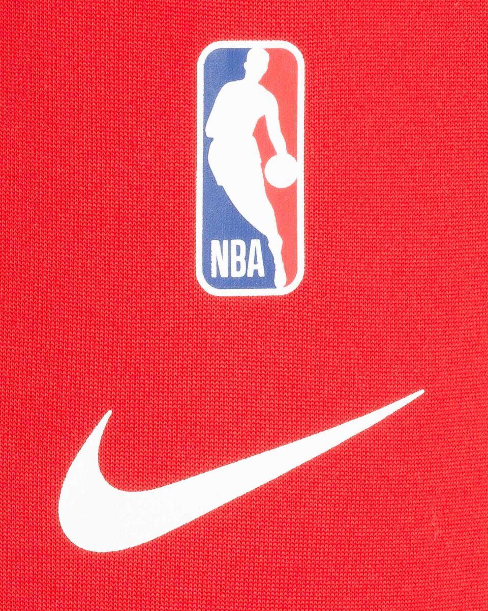 Abbigliamento basket NIKE CHICAGO BULLS SPOTLIGHT M S5248845 scatto 2