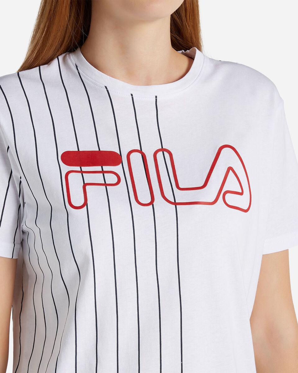 T-Shirt FILA BORG W S4067243 scatto 4