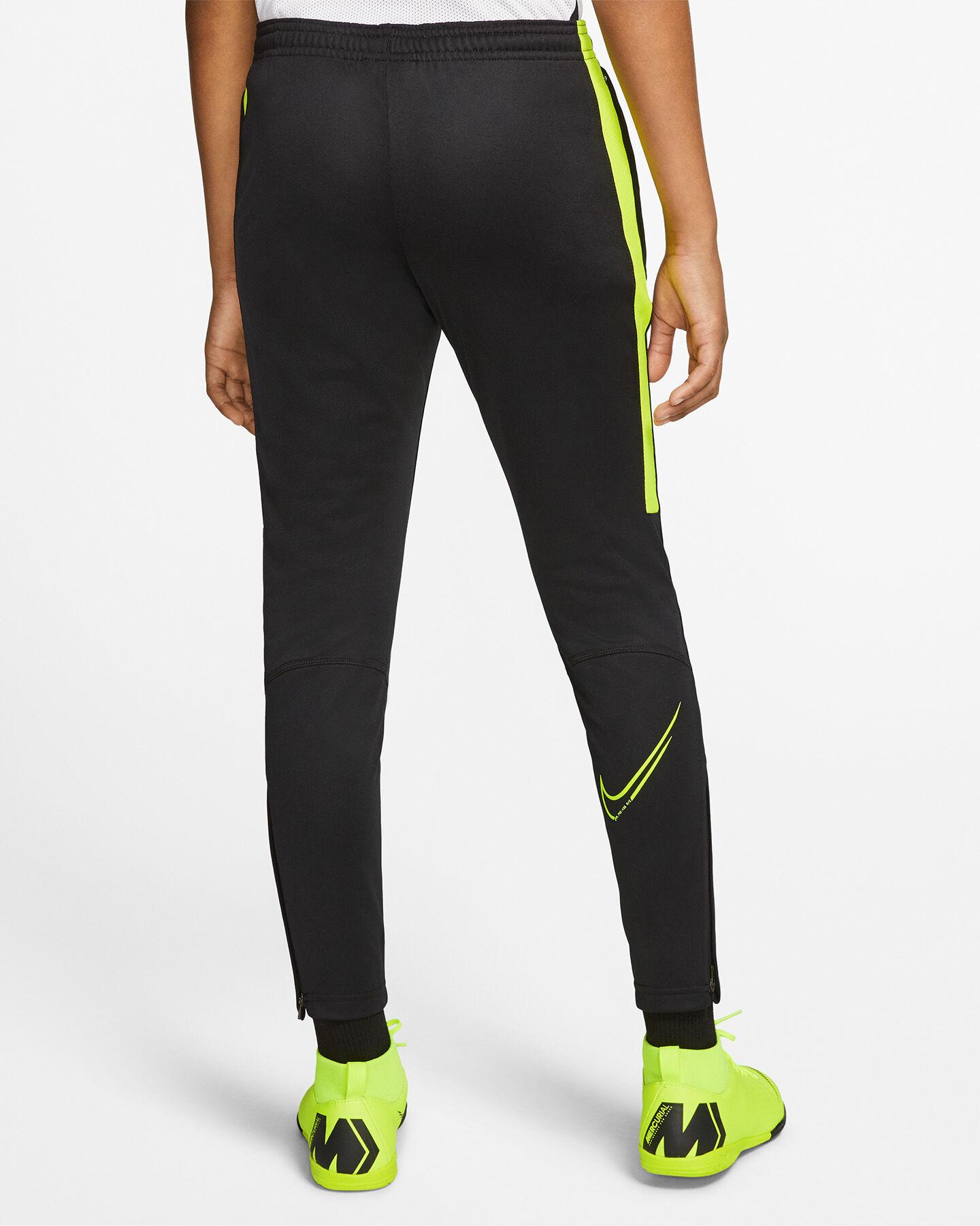 Pantaloncini calcio NIKE DRI-FIT CR7 JR S5163722 scatto 3