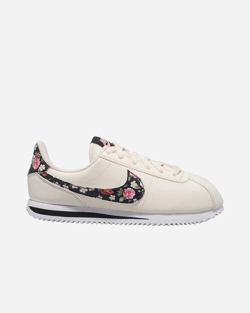 Scarpe sneakers NIKE CORTEZ BASIC VINTAGE FLORAL JR GS