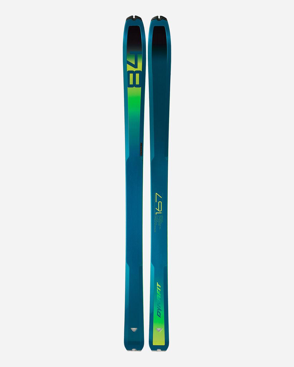 Sci alpinismo DYNAFIT SPEEDFIT 84 W S4043072 scatto 1