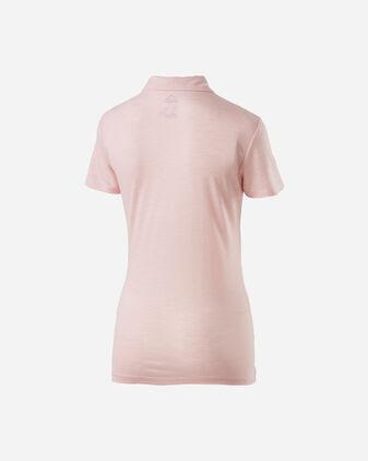 T-Shirt MCKINLEY CHAMA II W