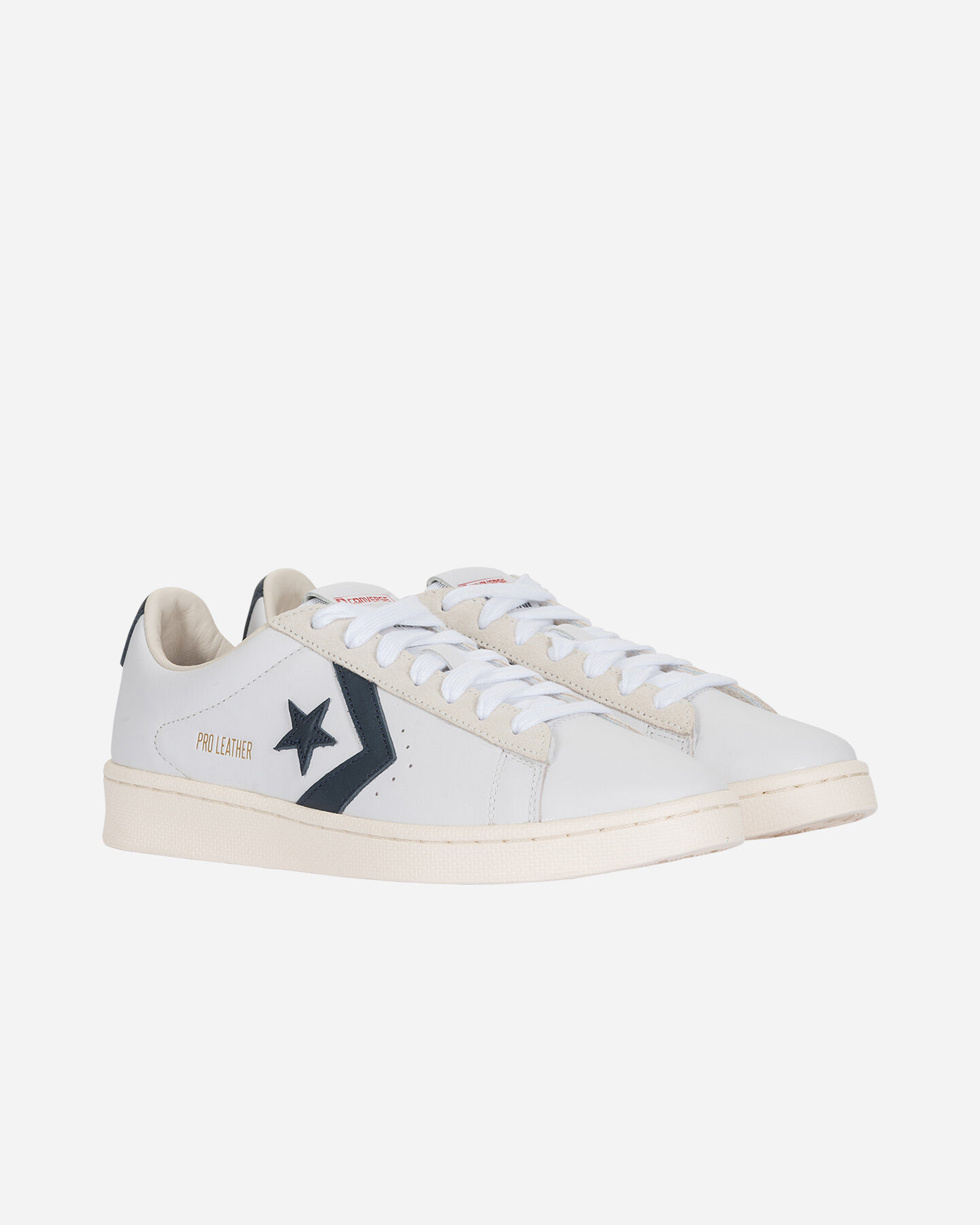 Scarpe sneakers CONVERSE PRO LTH OX OG M S5177312 scatto 1