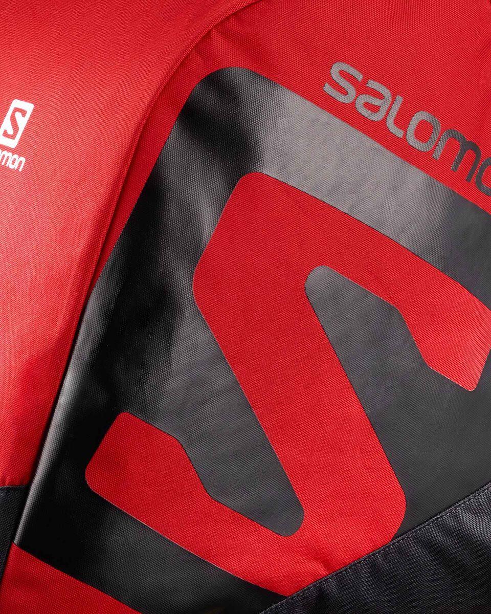 Sacca portascarponi SALOMON ORIGINAL BOOT BAG S4035205 1 UNI scatto 1