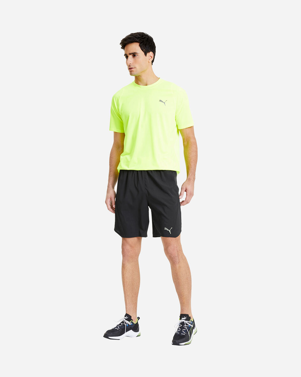 Pantalone training PUMA LQCELL H POWER THERMO M S5172767 scatto 5