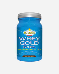 TEST  ULTIMATE ITALIA WHEY GOLD 100% 750 GR