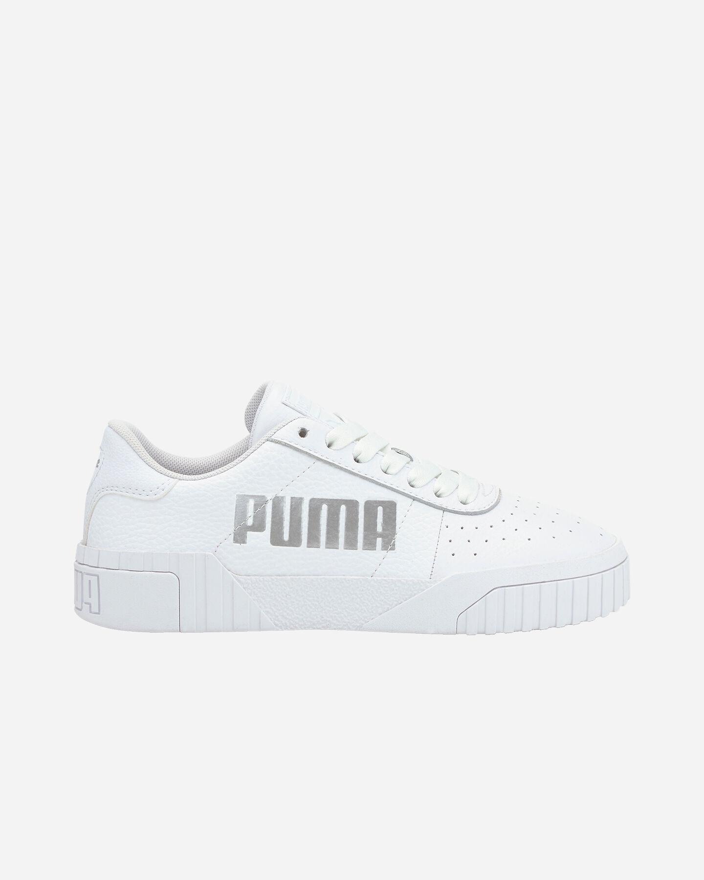 Scarpe sneakers PUMA CALI LOGO W S5173106 scatto 0