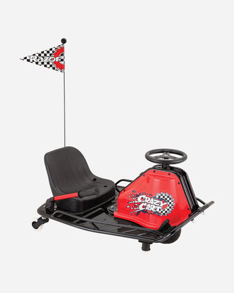 Scooter elettrico RAZOR CRAZY CART JR