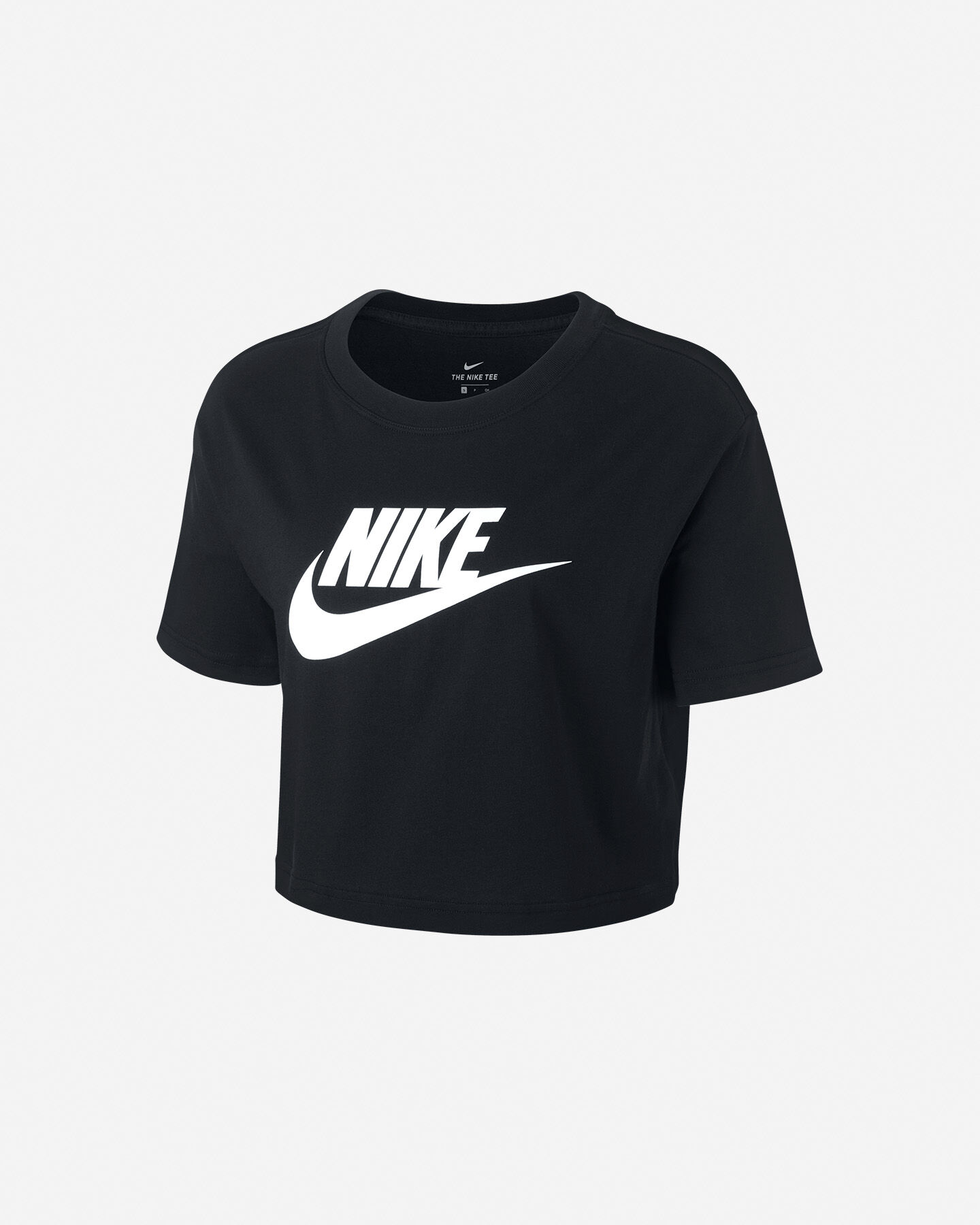 T-Shirt NIKE ESSENTIAL W S2024313 scatto 0