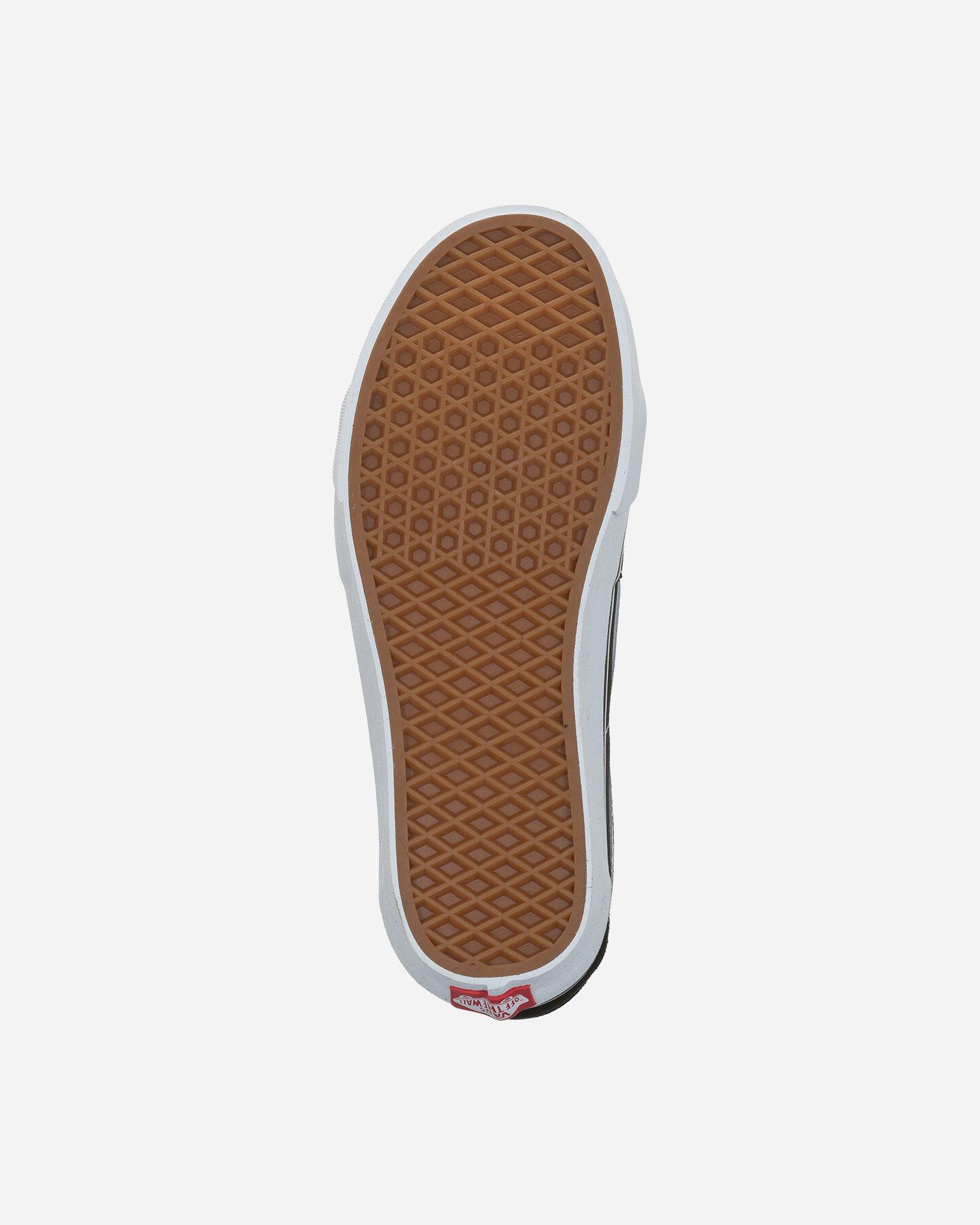 Scarpe sneakers VANS SK8-LOW M S5241237 scatto 2