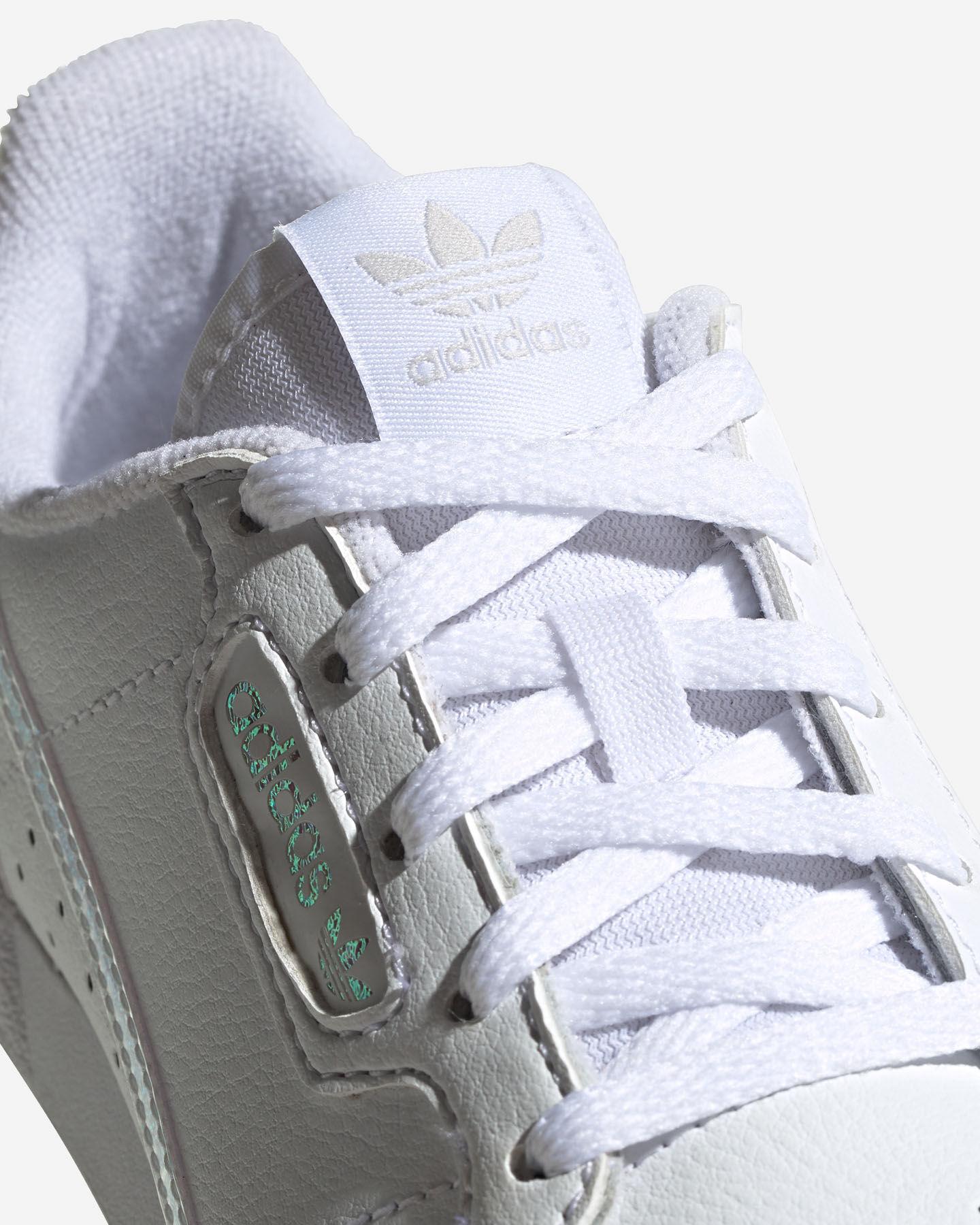 Scarpe sportive ADIDAS CONTINENTAL 80 C PS JR S5150312 scatto 4