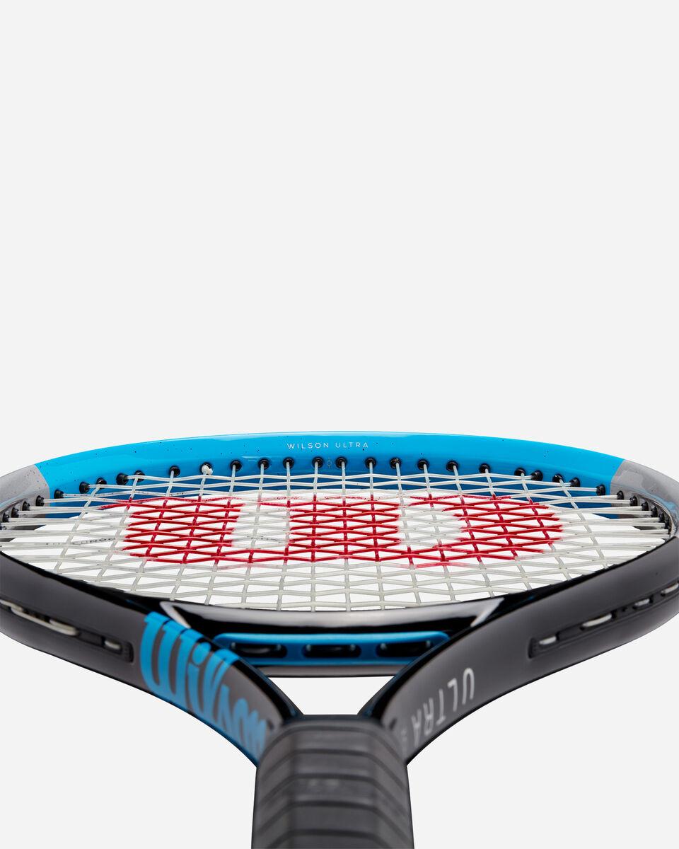 Telaio tennis WILSON ULTRA 100 V3.0 300GR S5245410 scatto 4