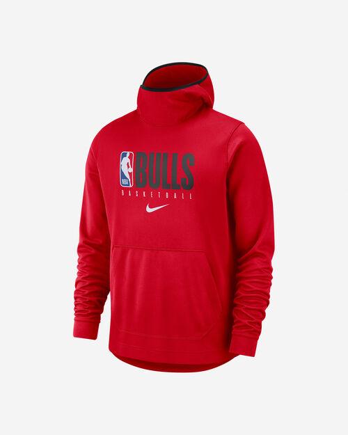 Abbigliamento basket NIKE CHICAGO BULLS SPOTLIGHT M