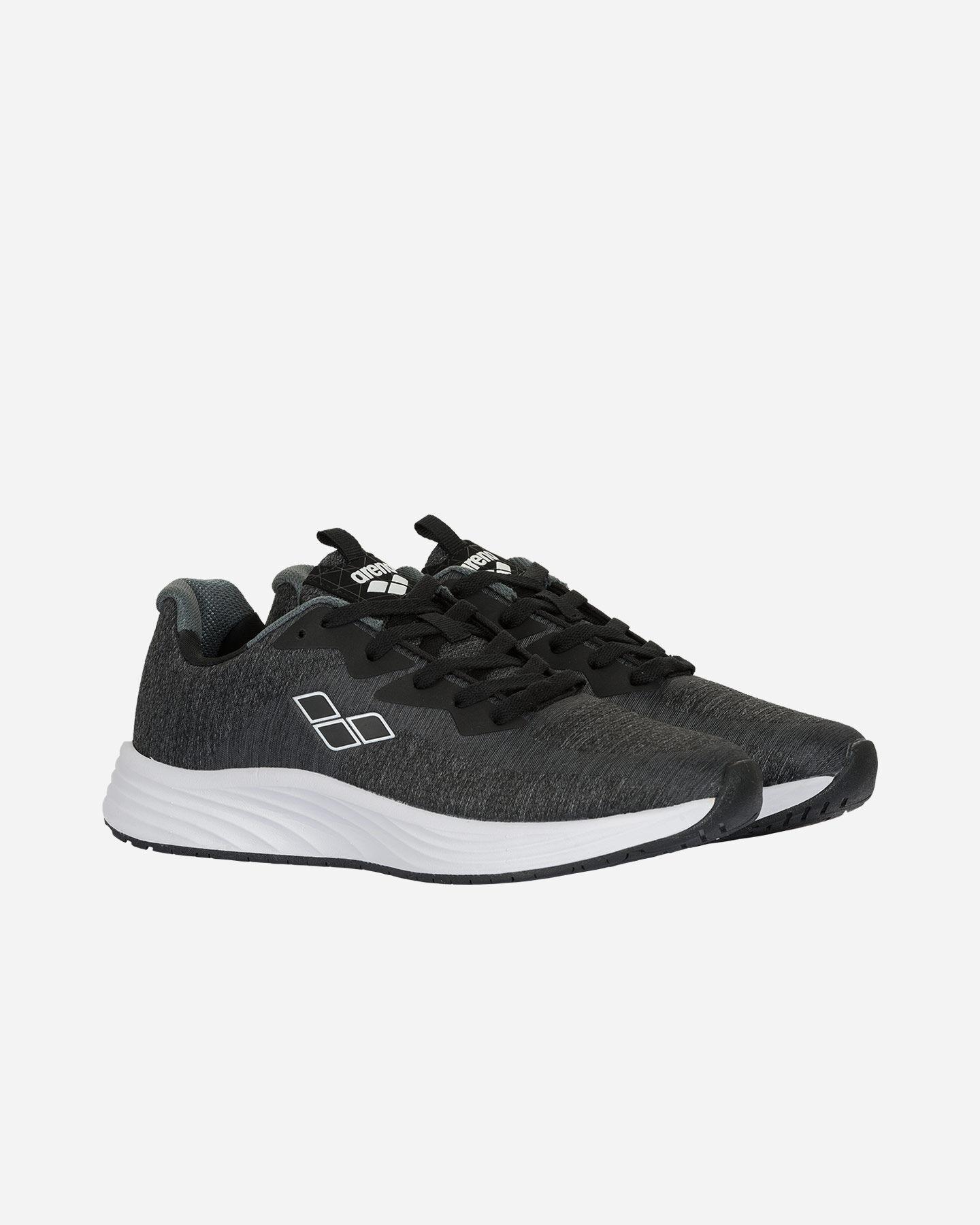Scarpe sneakers ARENA FASTRACK FLYKNIT M S4083856 02 43 scatto 1