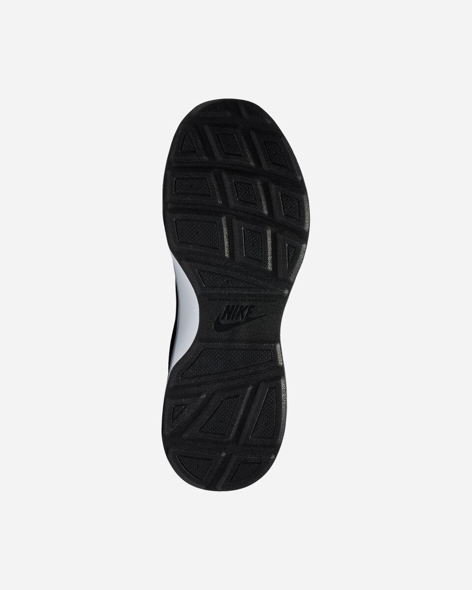 Scarpe sneakers NIKE WEARALLDAY BG JR S5224050 scatto 2
