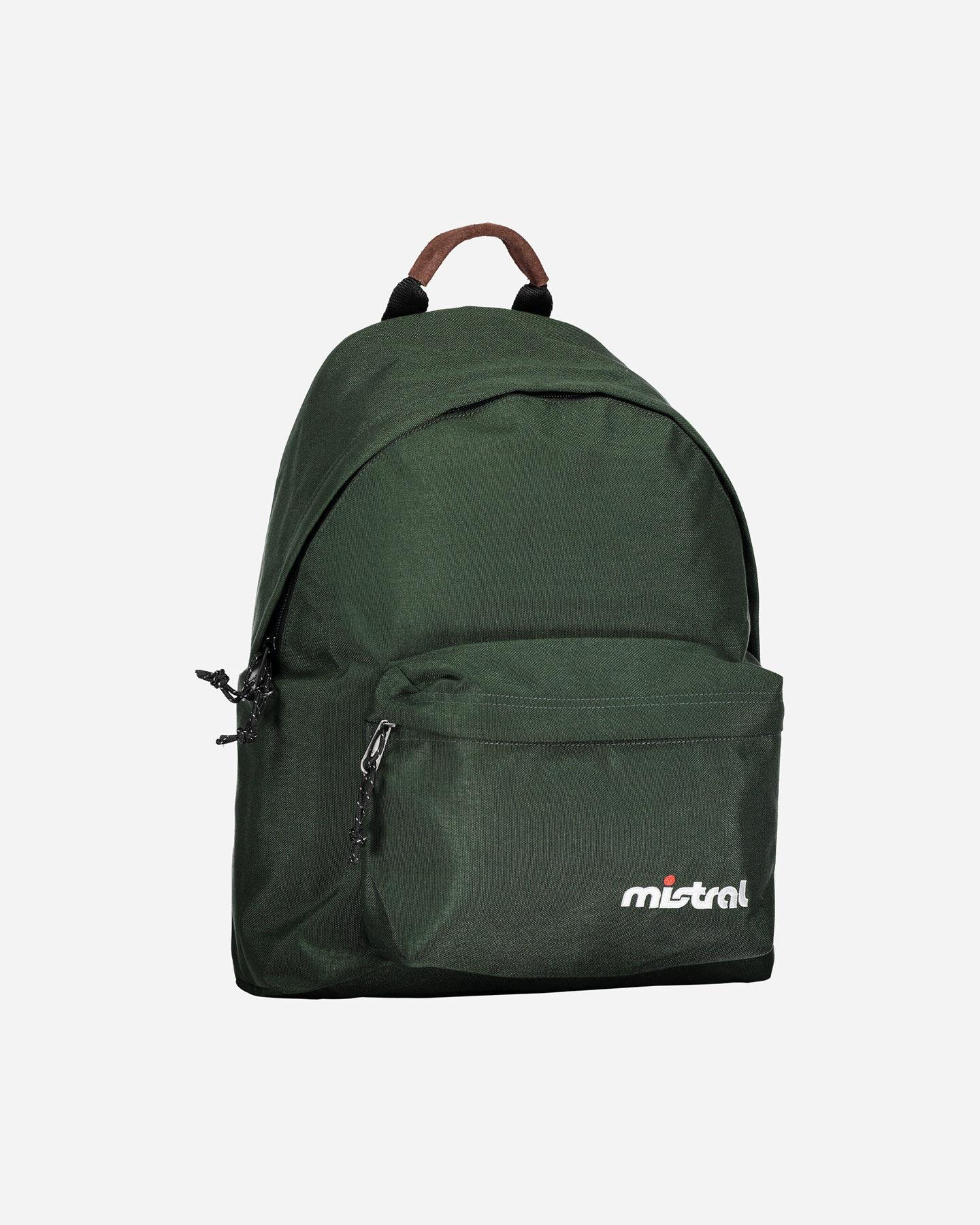 Zaino MISTRAL MUTT S4006322|785|UNI scatto 0