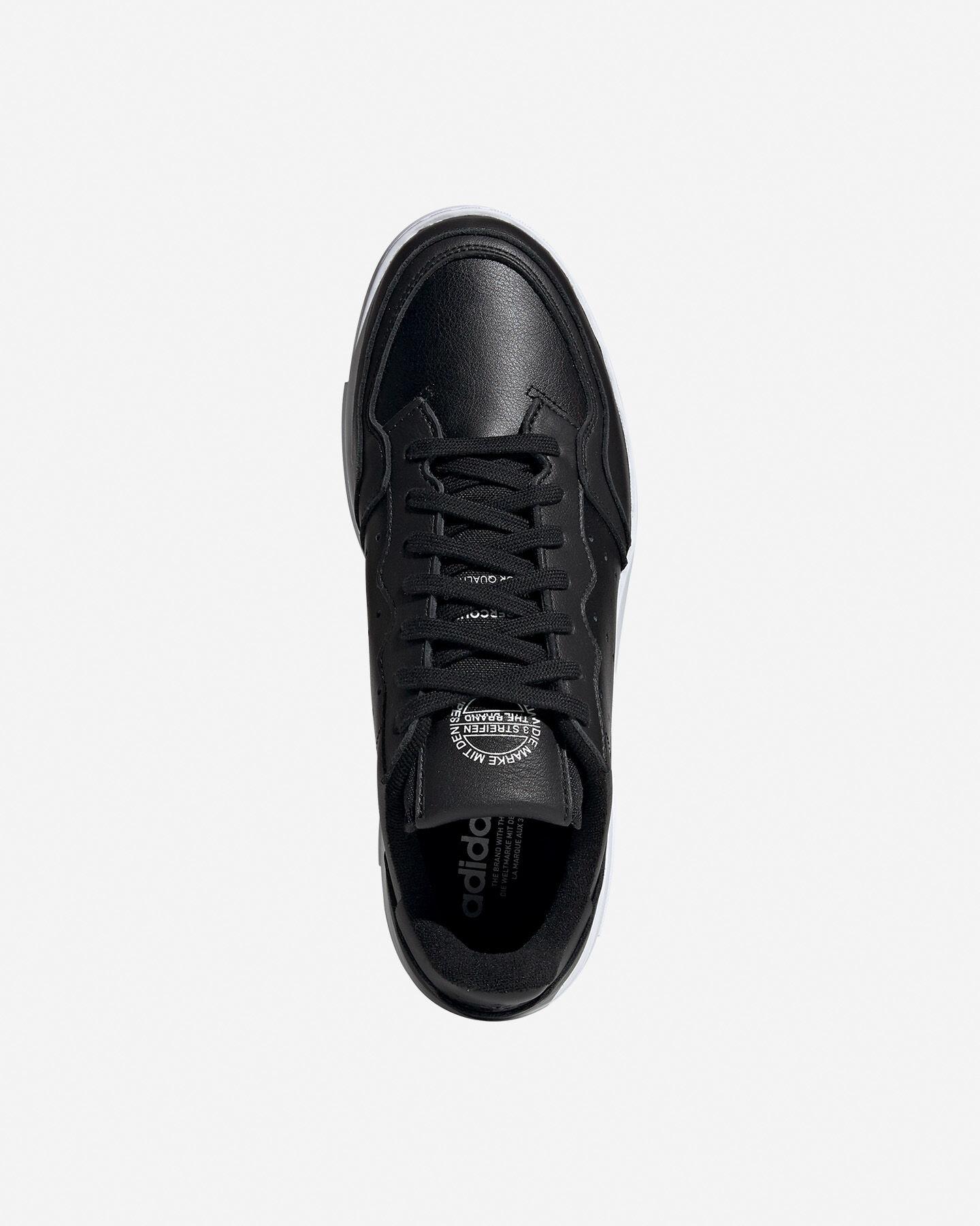 Scarpe sneakers ADIDAS SUPERCOURT M S5068850 scatto 2