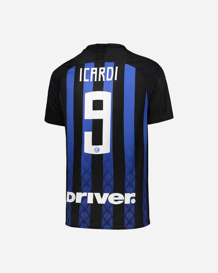 null INTER ICARDI HOME 18/19