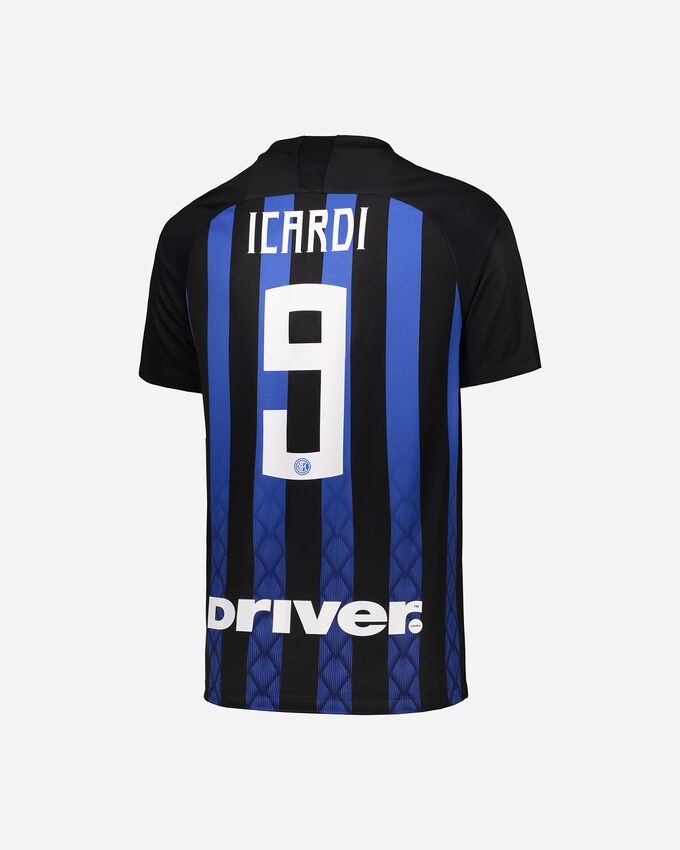 null INTER ICARDI HOME 18/19 INTER ICARDI HOME 18/19