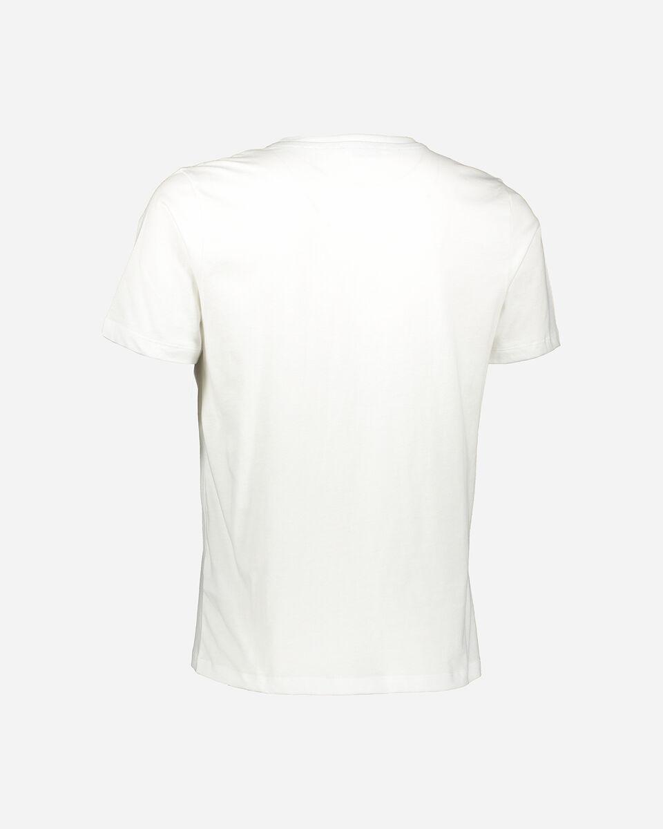 T-Shirt NORTH SAILS GRAPHIC M S4088972 scatto 1