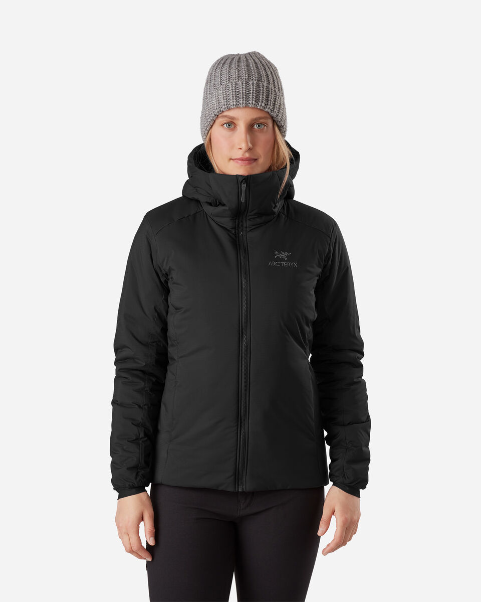 Giacca outdoor ARC'TERYX ATOM W S4083262 scatto 1