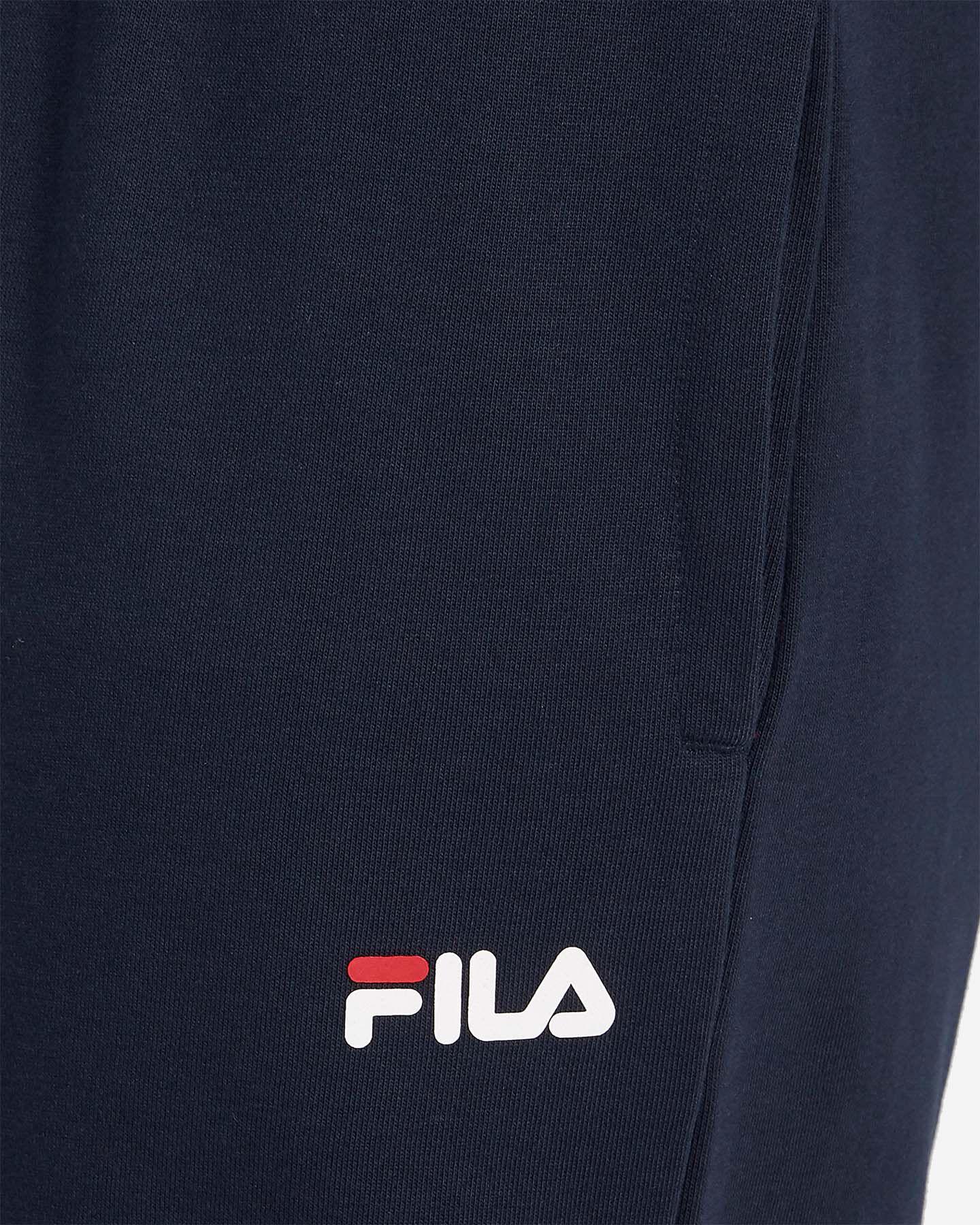 Pantalone FILA LOGO M S4067103 scatto 3