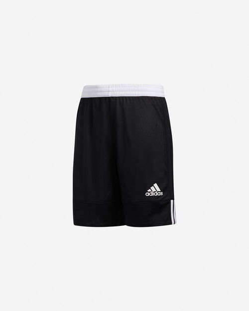 Pantaloncini basket ADIDAS 3G SPEED REVERSIBLE JR