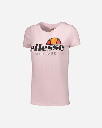 T-Shirt ELLESSE LOGO W