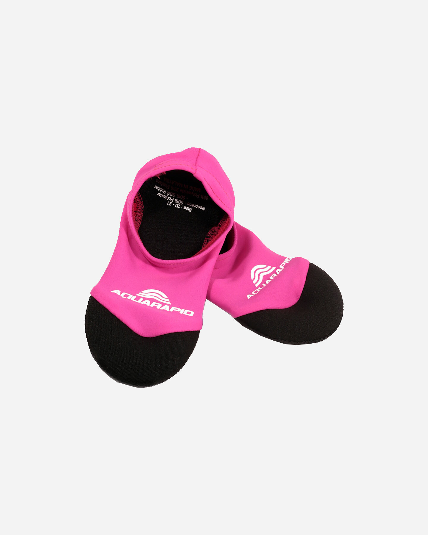 Scarpette piscina AQUARAPID NEOSOCKS-T JR S1323691 scatto 0