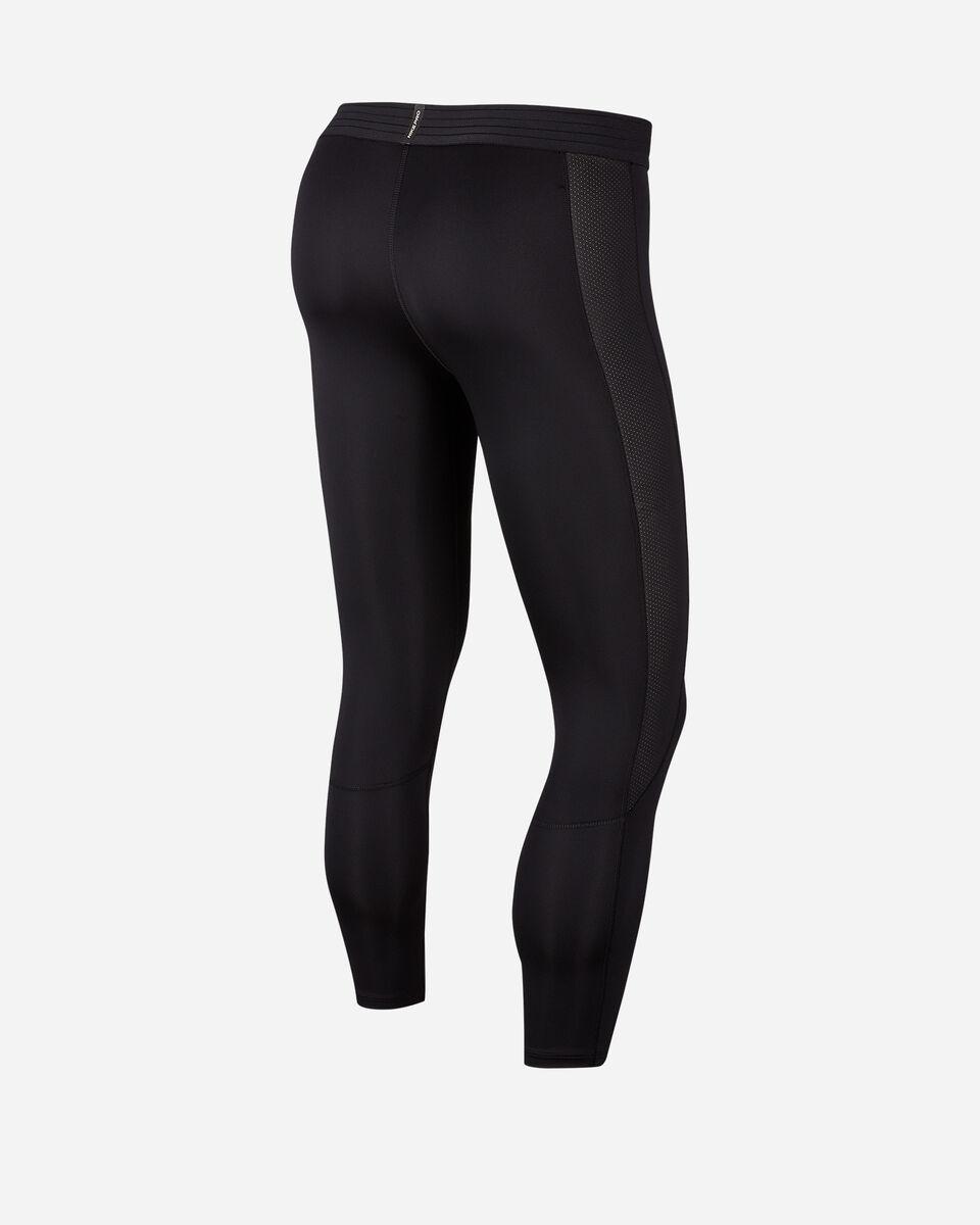 Pantalone training NIKE PRO M S5163150 scatto 5