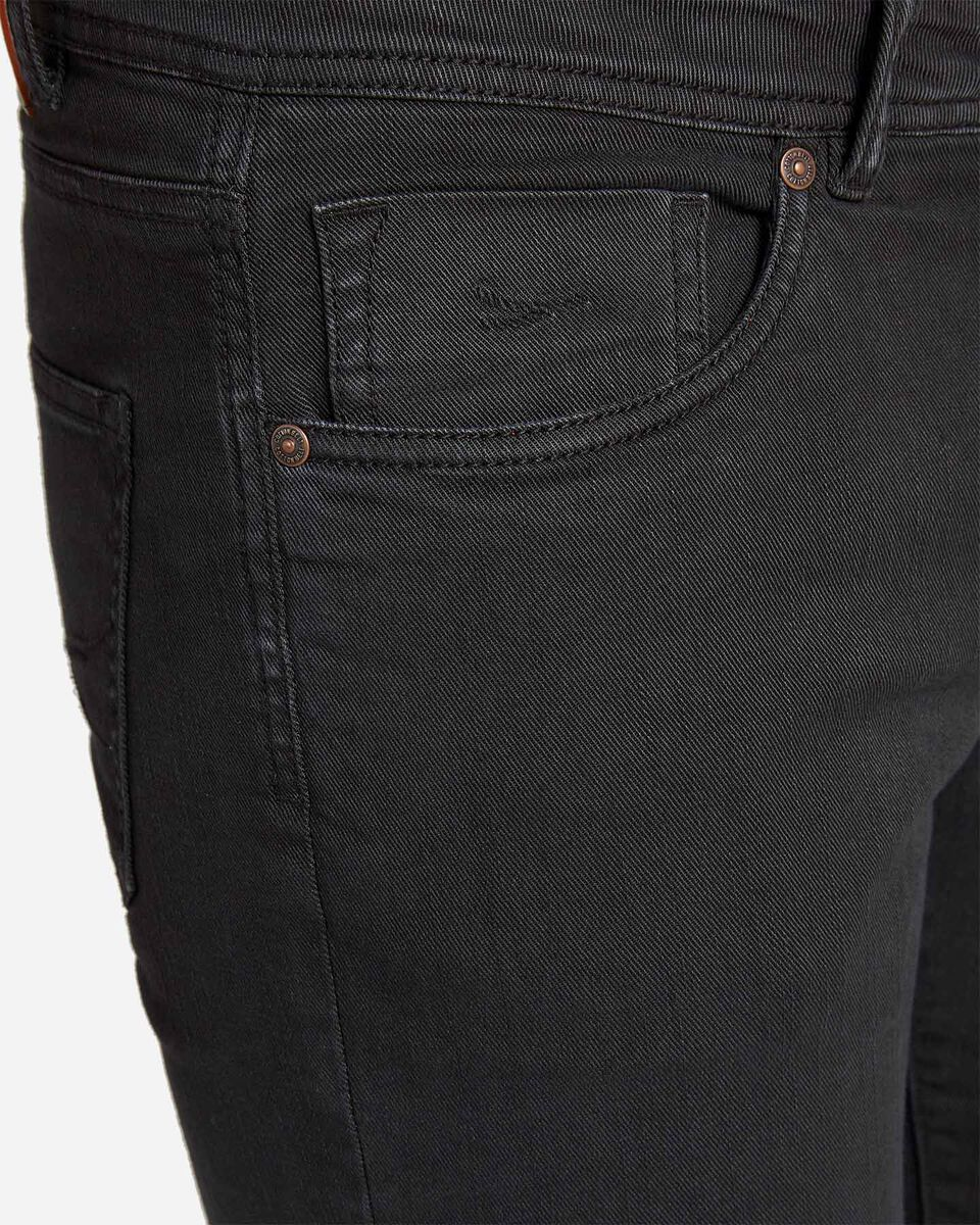 Jeans COTTON BELT 5T HAMILTON SLIM M S4070907 scatto 3